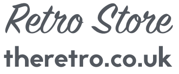 The shop logo for the gift card